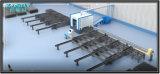 O feixe especial do cortador H do metal da flama do plasma do CNC de Kasry perfila a máquina de estaca