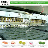 Поставщики машины конфеты в дела машины конфеты создателя конфеты Китая продукции конфеты быстро автоматической депозированной (GD300)