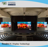 P5 Installatin Fixo Publicidade Interior Display LED de cor total