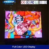 Gran Venta! P2.5 Panel LED RGB en el interior de la etapa