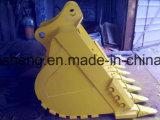 Caçamba Bulldozer escavadeira agarrar para Komatsu Hitachi Kato Sumitomo Caterpillar Daewoo Hyundai Digger Kobelco