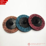 50mm、TS、Ceramic、Zirconia及びAluminum Oxide Roloc Discs