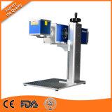 De draagbare en Handbediende Laser die van Co2 Machine voor Verkoop merken