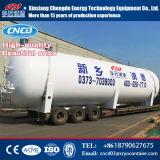 Fournisseur de constructeur de réservoir de stockage de liquide cryogénique et de récipient à pression