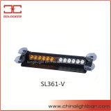 Masken-Licht des TIR-12W bernsteinfarbiges Weiß-LED für Auto (SL361-V)