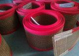 PTFEの網ベルト、PTFEの網テープ