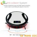 家庭電化製品のスマートな自動ロボット掃除機