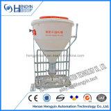 Comercio al por mayor 80L/100L/150L Alimentador de cerdo de plástico
