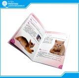 Manuale d'istruzione di stampa in offset di colore completo