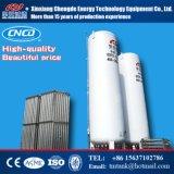 Réservoir de stockage de liquide cryogénique pour l'oxygène liquide