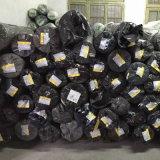 Usos misturados de couro baratos do PVC Stocklot do fornecedor de China