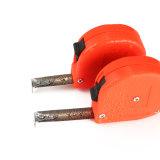 Strumenti di misurazione del carpentiere del nastro su ordinazione dell'acciaio inossidabile di alta qualità