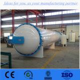 最もよい品質の木製の処理のSulphurization機械