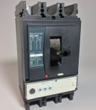 250A Cns Cnsx van Stroomonderbrekers MCCB MCB RCD RCCB 3p 4p Cm3 Reeks 100A 160A 250A 630A 1600A