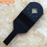バイメタルの振動のマルチツールは鋸歯のBoschのマルチツールの振動の刃を
