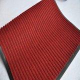 Китай популярные красного цвета двойной Установите противоскользящие полосы двери коврик