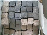 De Betonmolen van het graniet, Straatsteen, de Betonmolen van de Steen