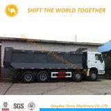 Autocarro a cassone resistente dell'autocarro con cassone ribaltabile di Sinotruck HOWO 371HP del camion
