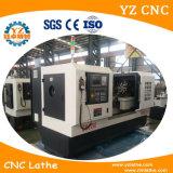 Lathe CNC плоской кровати Cak6150 & горизонтальный Lathe CNC