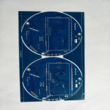 Impression de carte PCB pour deux couches