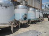 El tanque de almacenaje de las chaquetas de la bebida del acero inoxidable (ACE-CG-0S)