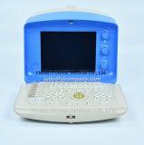 Labor verwendeter Digital-beweglicher Ultraschall-Scanner Yj-U100A
