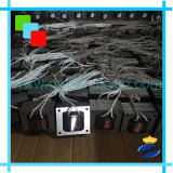 """12""""портативных бытовых импульсный утюг пластиковый мешок PE продовольствия для резьбовых соединений"""