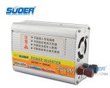 Inversor solar de la C.C. del inversor 500W 24V del sistema eléctrico de Suoer para el uso casero (SDA-500B)
