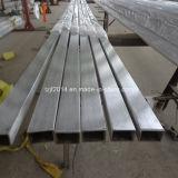 Tubo del quadrato del corrimano dell'acciaio inossidabile