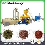 Hot la vente d'aliments pour poissons Poissons Usine de production d'alimentation de la machine
