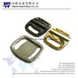 Accessoires en alliage de zinc de chaussures de chaussure