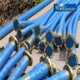 Fuel Oil multipropósito de la manguera de descarga de succión de caucho