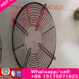 Rich Small Kitchen Inline in Line Ventilação Duct Motor de alta velocidade Cooling Axial AC Tower Fan Impeller Blade