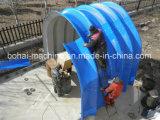 Bohai Schraube-Verband die Bogen-Dach-Rolle, die Maschine bildet