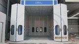 세륨을%s 가진 Wld15000 적외선 램프 난방 트럭 버스 페인트 오븐