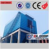 Высокая емкость для сбора пыли Effiency для цементного завода