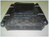 Устричный HDPE сетчатых мешков, клеток