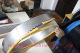 blad van de Lintzaag van de Duim 2-5/8*0.063 van 67mm*1.6mm het Bimetaal, Blad van de Lintzaag van het Staal het Scherpe