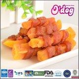Canard Hotsale Odog envelopper la patate douce pour les aliments pour animaux