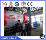 Cnc-Pressebremse mit E21 controller/CNC Plattenpressebremsen-/CNC-Pressebremsenmaschine