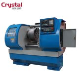 CNC van het Wiel van de legering de Prijs van de Machine van de Draaibank van de Draaibank Awr2840 China CNC
