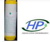 filtro dalla resina da 10 e 20 pollici per il trattamento delle acque del RO