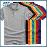 선전용 폴로 셔츠 주문 폴로 t-셔츠