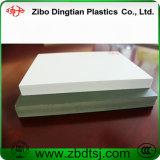 Водонепроницаемый экологических PVC из пеноматериала в пластмассовых листов