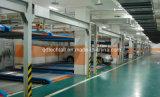 2, 3, 4, 5, sistema di parcheggio dell'automobile dell'impilatore 6-Layer con Ce fatto in Cina