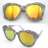جديدة نمط حقنة إمرأة نظّارات شمس مع [بك&بولريزد] عدسة