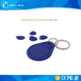 ISO14443無接触RFID 13.56MHz 1kの主時計入れ