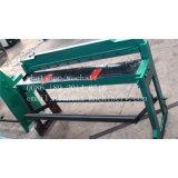 scherpe Machine van de Staalplaat van de Breedte van 600~1200mm de Hand