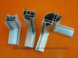 Guichet en aluminium personnalisé de qualité bon marché des prix