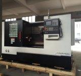 1 máquina inclinada del torno del CNC de la cama de las hachas de la ayuda C (BL-X36/50)